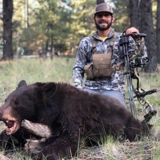 Clint Bear